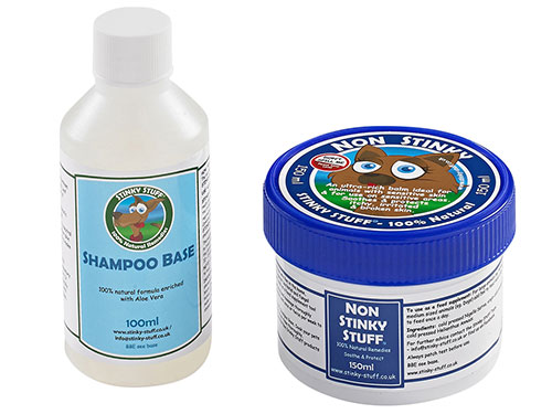Cat Non Stinky Pack