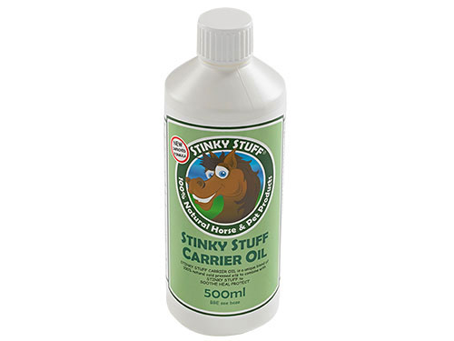 Horse Carrier Oil