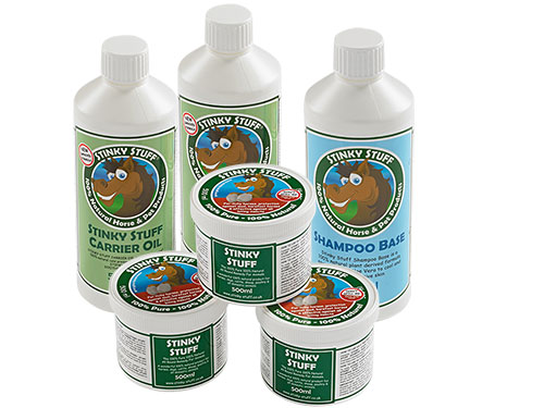 Horse Jumbo Pack