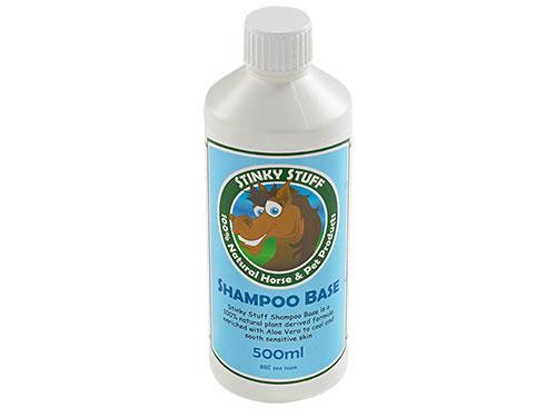 Horse Shampoo Base